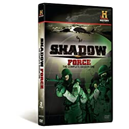 Shadow Force: The Complete Season One