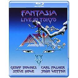 Fantasia Live in Tokyo (Blu-Ray) [Blu-ray]