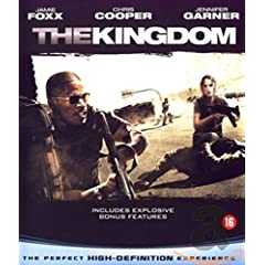 Kingdom [Blu-ray]