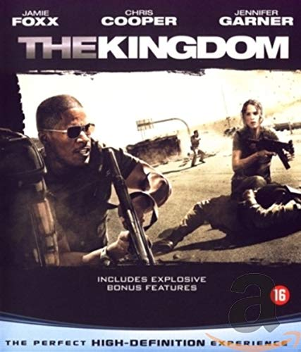 Kingdom [Blu-ray]