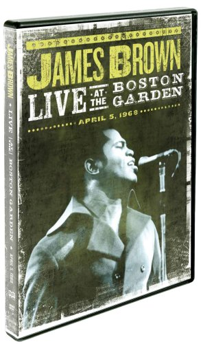 Live at the Boston Garden: 1968