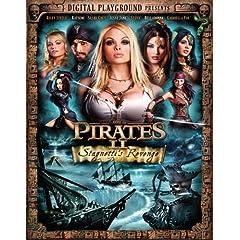 Pirates II: Stagnetti's Revenge (Rated R)