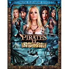 Pirates 2: Stagnetti's Revenge (Rated R) [Blu-ray]