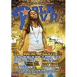 Polk DVD, Vol. 4