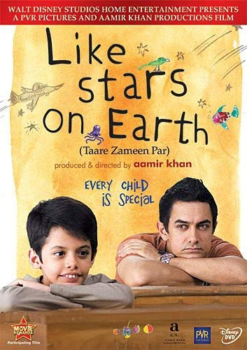 Like Stars on Earth (Two Disc DVD + CD)