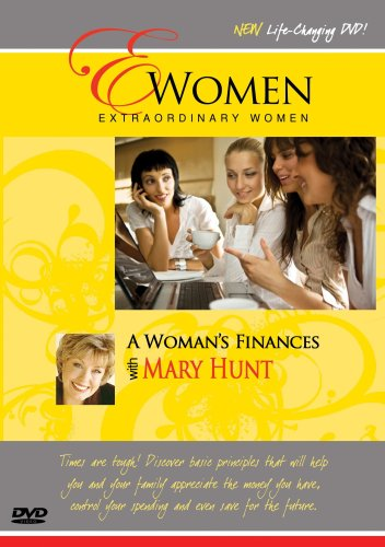 Extraordinary Women-A Woman's Finances