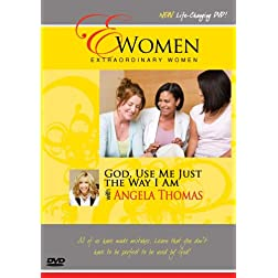 Extraordinary Women-God Use Me Just The Way I Am