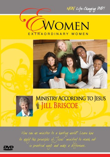 Extraordinary Women-Ministry According To Jesus
