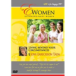 Extraordinary Women-Living Beyond Your Circumstances