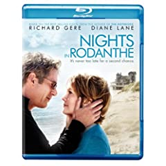 Nights in Rodanthe (+ BD-Live) [Blu-ray]