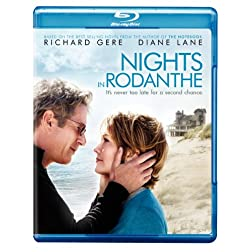 Nights in Rodanthe (+ BD-Live) [Blu-ray]