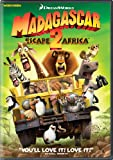 Get Madagascar: Escape 2 Africa On Video
