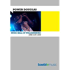 Power Douglas