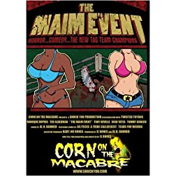THE MAIM EVENT