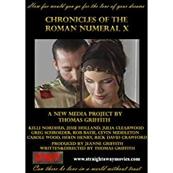 Chronicles of the Roman Numeral X