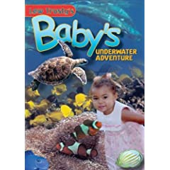 Baby's Underwater Adventure