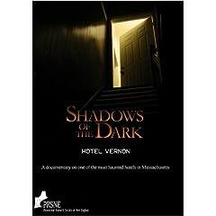 Shadows of the Dark: Hotel Vernon