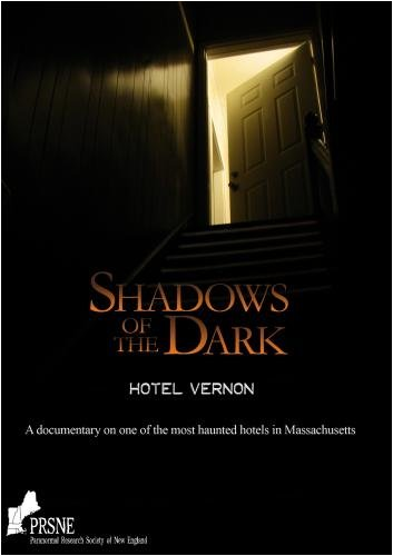 Shadows of the Dark: Hotel Vernon