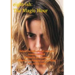 eight-ish: The Magic Hour