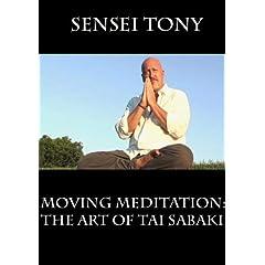 Moving Meditation: The Art of Tai Sabaki