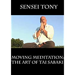 Moving Meditation: The Art of Tai Sabaki