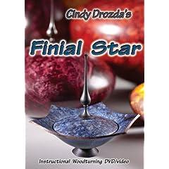 Finial Star