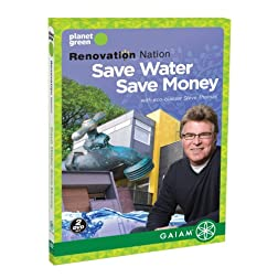 Renovation Nation: Save Water, Save Money