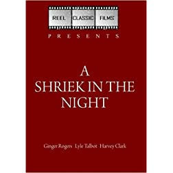 A Shriek in the Night (1933)