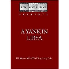 A Yank in Libya (1942)