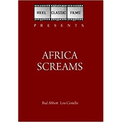 Africa Screams (1949)