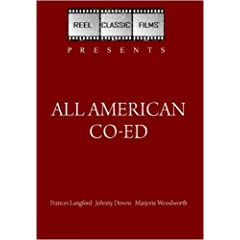 All American Co-Ed (1941)