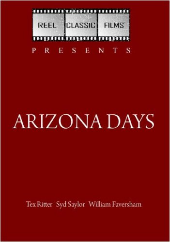 Arizona Days (1937)