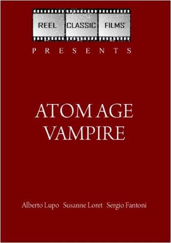 Atom Age Vampire (1960)