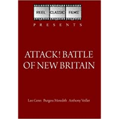 Attack! Battle of New Britain (1944)