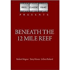 Beneath the 12 Mile Reef (1953)