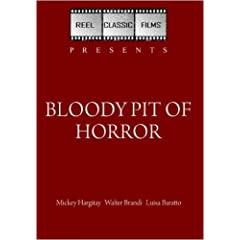 Bloody Pit of Horror