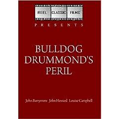 Bulldog Drummond's Peril (1938)