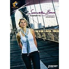 Samantha Brown's Passport to Great Weekends: Season 1