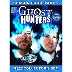 Ghost Hunters: Season 4, Pt. 2