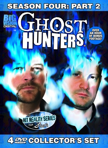 Ghost Hunters: Season 4, Pt. 2