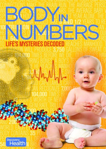 Body in Numbers