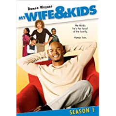 My Wife & Kids: Season 1