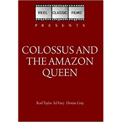 Colossus and the Amazon Queen (1960)