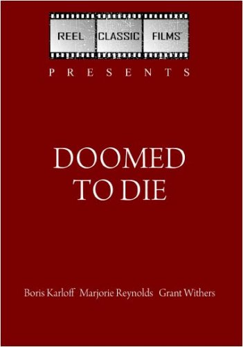 Doomed to Die (1940)