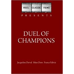 Duel of Champions (1961)