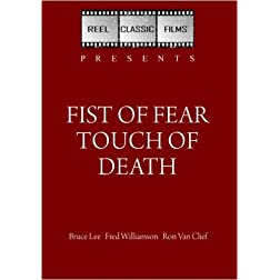Fist of Fear Touch of Death (1980)