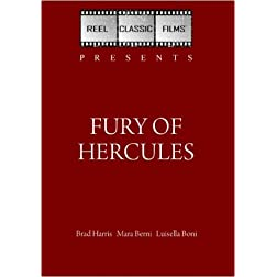 Fury of Hercules (1962)
