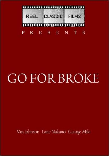 Go for Broke (1951)
