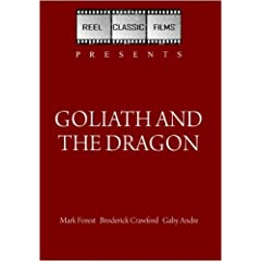 Goliath and the Dragon (1960)