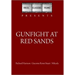 Gunfight at Red Sands (1963)